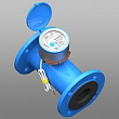 Water metering devices
